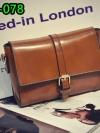 (new)สินค้าขายดี⭐⭐⭐ พร้อมส่ง แฟชั่นกระเป๋าถือ +สพายข้าง สวยพรีเมี่ยม งานนำเข้าพรีเมี่ยม ขนาดกำลังดี งานน่ารักมากจ้า ข้างในมีช่องเล็กใส่ของจุกจิก สายสะพายยาว