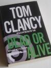 คมเพชฌฆาต Dead or Alive / ทอม แคลนซี่ Tom Clancy / สุวิทย์ ขาวปลอด [1 เล่มจบ]