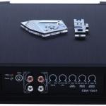 AMP CUBE 1501 CLASS D