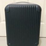 กระเป๋าเดินทาง ขนาด 18 นิ้ว มีล้อลาก 2 ล้อ กระเป๋าเดินทางจาก scb ลดมากกว่า 50 เปอร์เซ็นต์ bag111