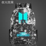 กระเป๋าเป้ BTS - 06