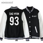 เสื้อเบสบอล BAP Daehyun
