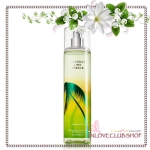 Bath & Body Works / Fragrance Mist 236 ml. (Coconut Lime Breeze) *Exclusive
