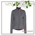 H&M / Fleece Jacket (Size L /#Gray)