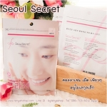 Seoul Secret คอลลาเจน มากกว่าคำว่าบริสุทธิ์ สูตรลับความสาว ชาวเกาหลี ครั้งแรกในเมืองไทยกับคอลลาเจนแบบเม็ดบริสุทธิ์ ปลอดภัยไร้สารเร่งขาว ไม่อัดมิลลิกรัมมาก ไม่ทำลายตับไต