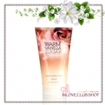 Bath & Body Works / Creamy Body Wash 236 ml. (Warm Vanilla Sugar)