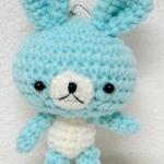 กระต่ายสีฟ้า