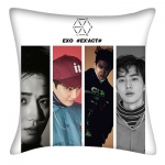 Preorder หมอนอิง SUHO EXO EX'ACT DPW657