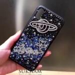 ที่สุดแห่งเคส iPhoneX เคสสวยสุดพลัง ประดับคริสตัลติดเพชรโดดเด่นไม่ซ้ำใคร