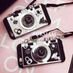 มาใหม่อีกแล้ว Retro Camera case iPhone 6s/iphone6s Plus เรโทเคสไอโฟน6 สวยเก๋แฟชั่นจี๊ด ID:A322