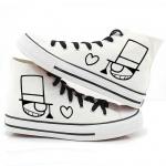 รองเท้าผ้าใบ Conan ver6