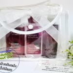 Bath & Body Works / Travel Size Body Care Bundle (Midnight Pomegranate)