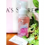 Bath & Body Works / Gentle Foaming Hand Soap 259 ml. (Pink Chiffon)
