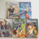 Skyliner เล่ม 1-5