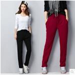 กางเกงสาวอ้วน L-5XL