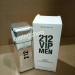 Carolina Herrera 212 VIP for Men EDT 100ml (tester box)