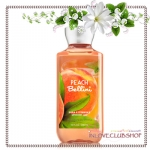 Bath & Body Works / Shower Gel 295 ml. (Peach Bellini) *Exclusive
