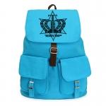 กระเป๋าเป้แบบผ้า TEENTOP Ver2.