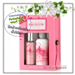The Body Shop / Gift Set Voyage Collection 2 item (Japanese Cherry Blossom)