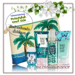 Bath & Body Works / Chill Out Gift Set (Bali Blue Surf) *Limited Edition