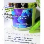 Bath & Body Works Slatkin & Co / Candle 4 oz. (Moonlight Path)