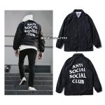 Preorder เสื้อเชิ๊ต ANTI SOCAIL SOCIAL CLUB ASSC