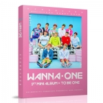 Preorder Postcard Wanna one