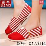 รองเท้าผ้าใบ 35 36 37 38 39