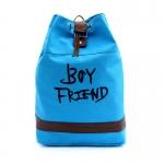 กระเป๋าเป้ Boyfriend ver2 แบบผ้า