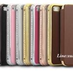 ซองเคสไอโฟน 6 สวยฝังเพชรและปกป้องด้านหน้าหลังของตัวเครื่องงานดีมาก iPhone 6 case : ID: A237