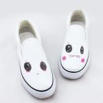 รองเท้าเพนท์แฟชั่นเกาหลี