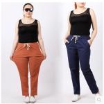 กางเกงสาวอ้วนพลัสไซต์