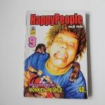 Happy People เล่ม 9