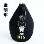 Preorder กระเป๋าใส่แท่งไฟ BTS Jin HGDB011