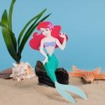 little-mermaid เงือกน้อย