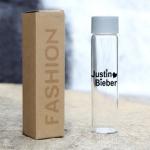 Preorder My bottle Justin Bieber JB TBLB015