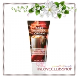 Bath & Body Works / Nourishing Hand Cream 59 ml. (Cozy Vanilla Cream)