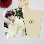 Preorder สมุด EXO Baekhyun