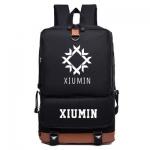 Preorder กระเป๋าเป้ EXO Xiumin NLB022