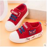 รองเท้าเด็ก *กรุณาระบุความยาวเท้าเด็กที่หมายเหตุ*ตอนสั่งซื้อ-มีไซต์สั่งได้ 19-24