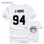 เสื้อ BTS J-hope