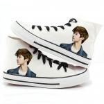 รองเท้า Luhan 2