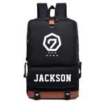 Preorder กระเป๋าสะพายเป้ JACKSON GOT7 NLB052