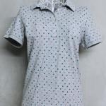 เสื้อโปโลมือสอง แบรนด์ Uniqlo