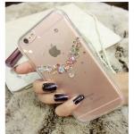 แฟชั่นกรอบมือถือขายส่ง เคสไอโฟน 6s iphone 6s plus สีชมพูใช้เคสแบบไหนถึงสวยหรูหรา ID: A319