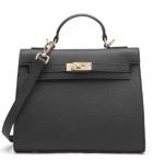 kelly bag กระเป๋าแฟชั่นผู้หญิงที่หลายคนหลงไหลอยากมีเป็นของตัวเอง La Festin Paris กระเป๋าหนังแท้ทรงสวยราคาไม่แพง ID: B004