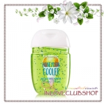 Bath & Body Works / PocketBac Sanitizing Hand Gel 29 ml. (Honeydew Cooler)
