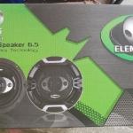 """SPK 6"""" ELEMET 6500"""