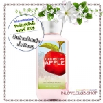 Bath & Body Works / Body Lotion 236 ml. (Country Apple) *Exclusive