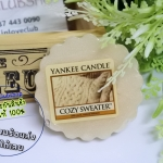 Yankee Candle / Tarts Wax Melts 22 g. (Cozy Sweater)